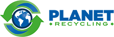 Planet Recycling Polska Sp. z o.o. - Logo